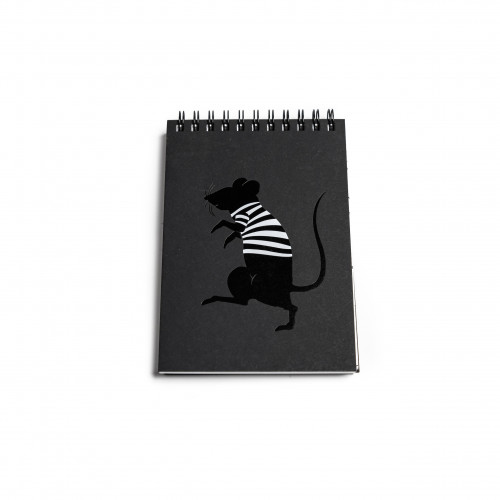 Small Notepad