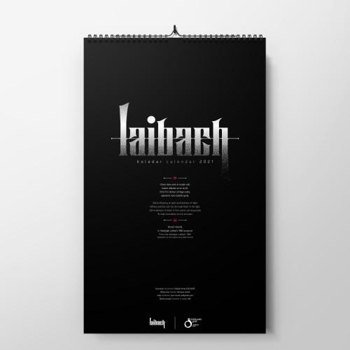Koledar Laibach
